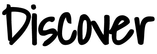DISCOVER Ltd.