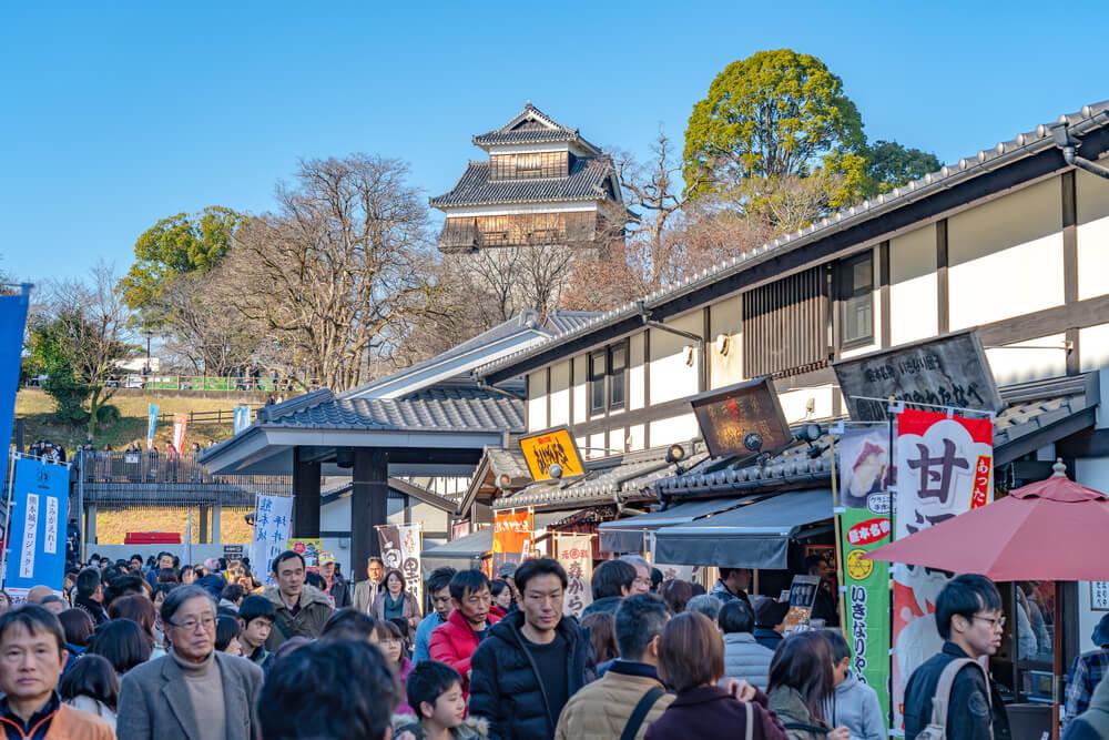 観光 熊本